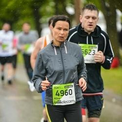 The 25th Lattelecom Riga marathon - Alīna Djačoka (4960)