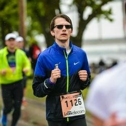 The 25th Lattelecom Riga marathon - Aigars Gedroics (1126)