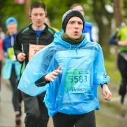 The 25th Lattelecom Riga marathon - Aigars Kadiķis (5583)