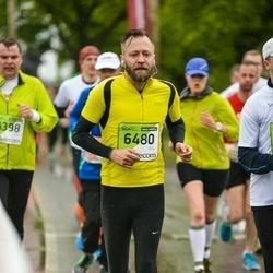 The 25th Lattelecom Riga marathon - Georgijs Krasovickis (6480)