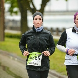 The 25th Lattelecom Riga marathon - Anne-Lise Heggland (4265)