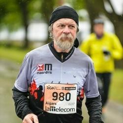 The 25th Lattelecom Riga marathon - Aigars Ūdris (980)