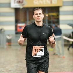 The 25th Lattelecom Riga marathon - Andris Vējiņš (1175)