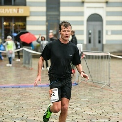 The 25th Lattelecom Riga marathon - Franz Schulte (382)