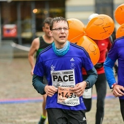 The 25th Lattelecom Riga marathon - Gatis Kveders (1433)