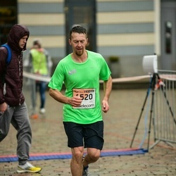 The 25th Lattelecom Riga marathon - Ainārs Brahmanis (1520)