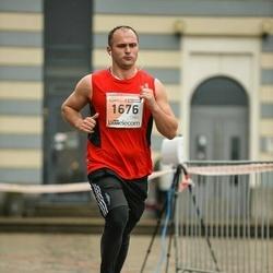 The 25th Lattelecom Riga marathon - Aivis Štemmers (1676)