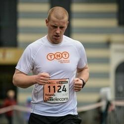 The 25th Lattelecom Riga marathon - Rolands Kutsars (1124)