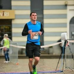 The 25th Lattelecom Riga marathon - Niklas Leidich (1262)