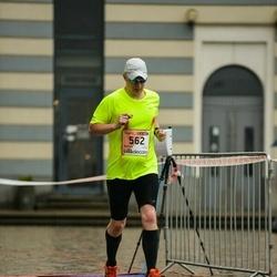 The 25th Lattelecom Riga marathon - Artūrs Ozols (562)