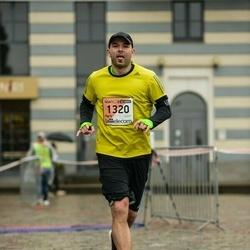 The 25th Lattelecom Riga marathon - Agris Liepa (1320)