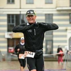 The 25th Lattelecom Riga marathon - Gert Lauritzen (1144)