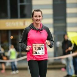 The 25th Lattelecom Riga marathon - Anna Ostrovskaya (1067)