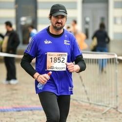 The 25th Lattelecom Riga marathon - Ēriks Stendzenieks (1852)