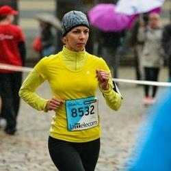 The 25th Lattelecom Riga marathon - Evija Dobrovoļska (8532)