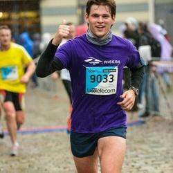 The 25th Lattelecom Riga marathon - Ādolfs Žunna (9033)