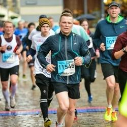 The 25th Lattelecom Riga marathon - Aigars Stiuka (11546)