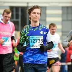 The 25th Lattelecom Riga marathon - Ādams Ziņģis (12738)