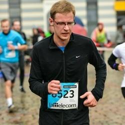 The 25th Lattelecom Riga marathon - Andris Losāns (8523)