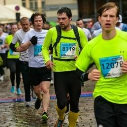 The 25th Lattelecom Riga marathon - Aigars Bergs (8119)
