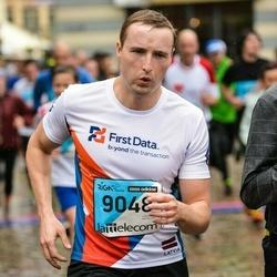 The 25th Lattelecom Riga marathon - Andris Peltmanis (9048)