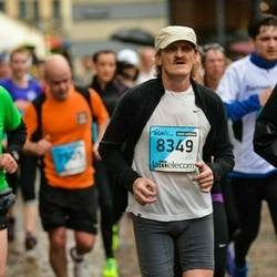 The 25th Lattelecom Riga marathon - Agris Znotiņš (8349)