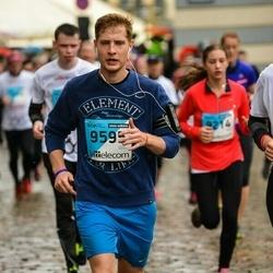 The 25th Lattelecom Riga marathon - Evgeny Shestakov (9595)