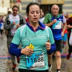 The 25th Lattelecom Riga marathon - Anna Kirilova (11688)