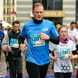 The 25th Lattelecom Riga marathon - Ēriks Ezeriņš (12074)