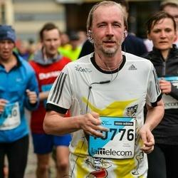 The 25th Lattelecom Riga marathon - Alexander Borodich (10776)