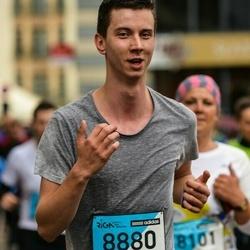 The 25th Lattelecom Riga marathon - Aigars Lībergs (8880)