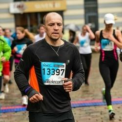 The 25th Lattelecom Riga marathon - Gatis Zvirbulis (13397)