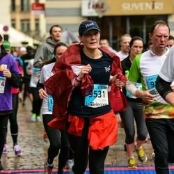 The 25th Lattelecom Riga marathon - Aija Smila (9531)