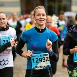 The 25th Lattelecom Riga marathon - Age Tein (12992)