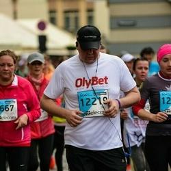 The 25th Lattelecom Riga marathon - Andris Noreiķis (12219)