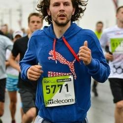 The 25th Lattelecom Riga marathon - Mikus Stupāns (5771)
