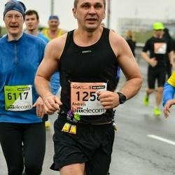The 25th Lattelecom Riga marathon - Andrejs Lobanovs (1258)