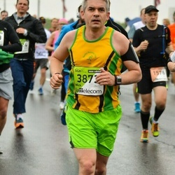 The 25th Lattelecom Riga marathon - Mick Barber (3873)