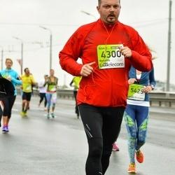 The 25th Lattelecom Riga marathon - Ronalds Skudra (4300)