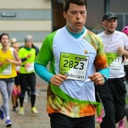 The 25th Lattelecom Riga marathon - Āris Zeps (2823)