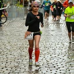 The 25th Lattelecom Riga marathon - Angelane Eng (1377)