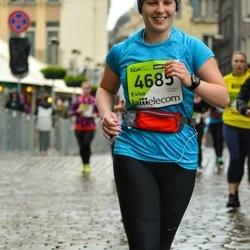 The 25th Lattelecom Riga marathon - Evisa Krumholca (4685)