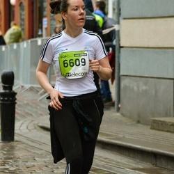 The 25th Lattelecom Riga marathon - Agnese Gaile (6609)