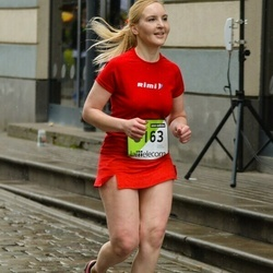 The 25th Lattelecom Riga marathon - Agnija Bula (6163)