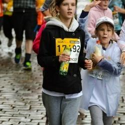 The 25th Lattelecom Riga marathon - Evelīna Gluščakova-Gončarova (17492)