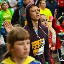 The 25th Lattelecom Riga marathon - Andris Lapiņš (22064)