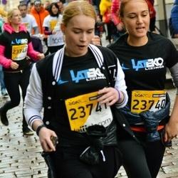 The 25th Lattelecom Riga marathon - Anna Vlasenko (23740)