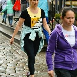 The 25th Lattelecom Riga marathon - Aija Blauberga (16674)