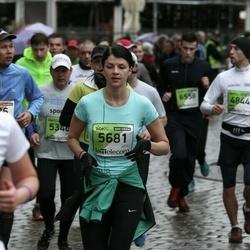The 25th Lattelecom Riga marathon - Agnija Tararuja (5681)