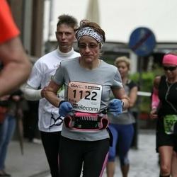 The 25th Lattelecom Riga marathon - Erita Kalniņa (1122)